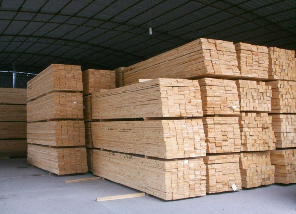 福建防腐木