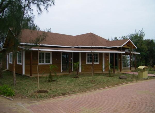 福州別墅木屋